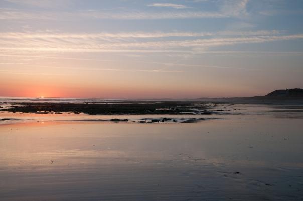 Beach stones Ile de Re 6