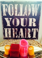 Follow-heart